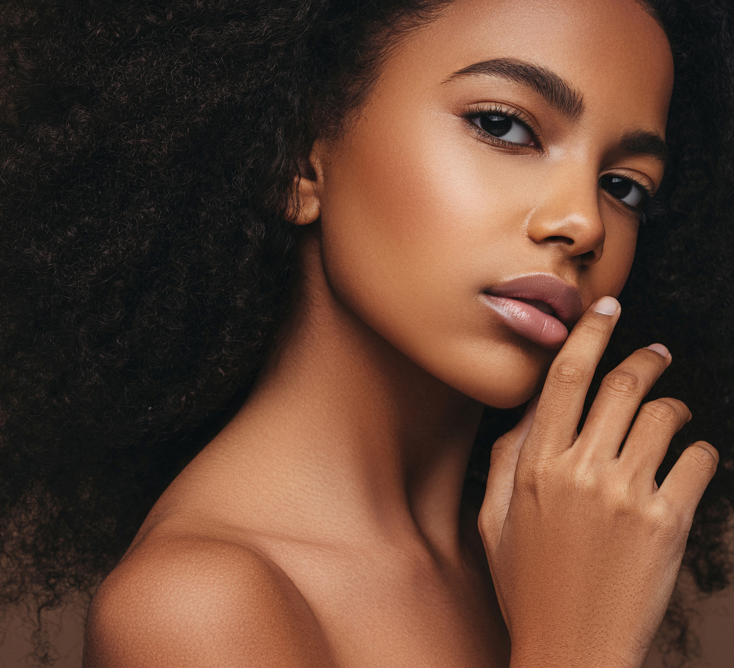 Hair Treatments for Skin of Color